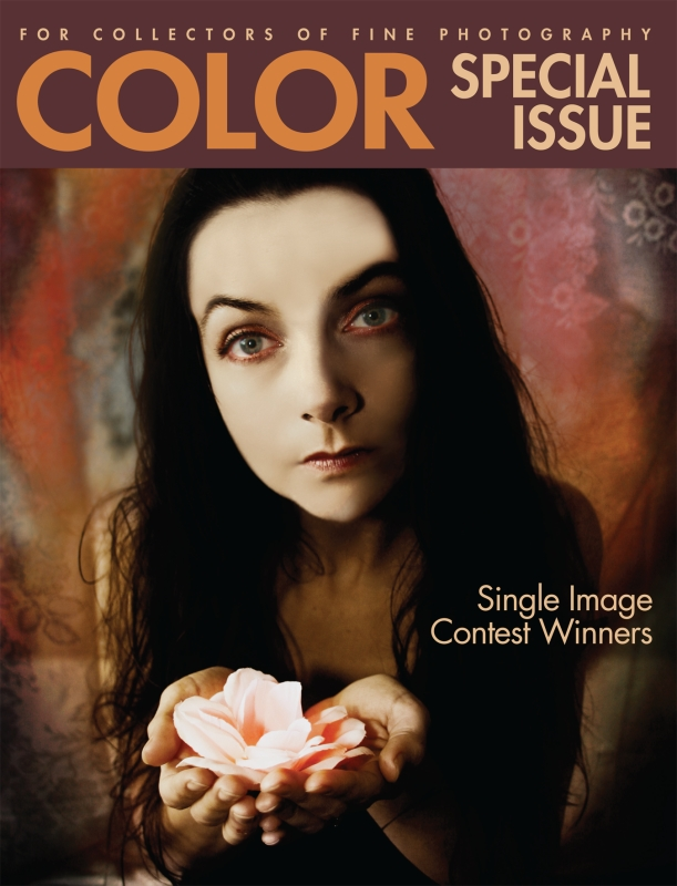 Color Magazine Issue #7
