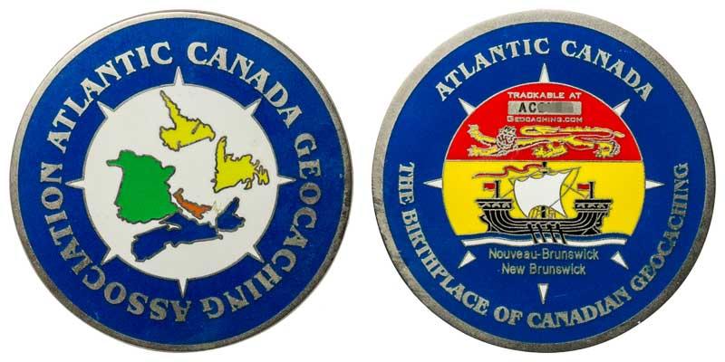 ACGA - New Brunswick