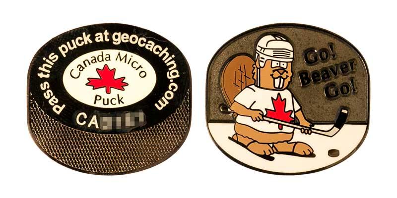 Canada Micro Puck 2006/07