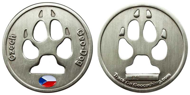 Czech Geo-Dog