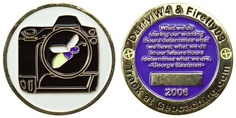DarrylW4 & Firefly03 2006
