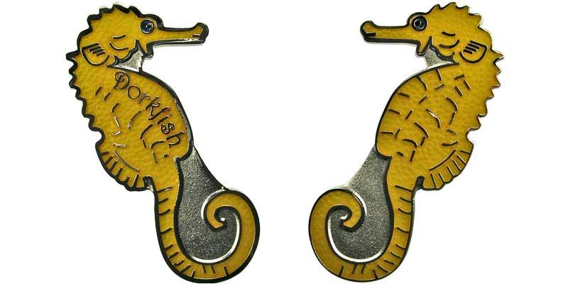Dorkfish 2007 Seahorse