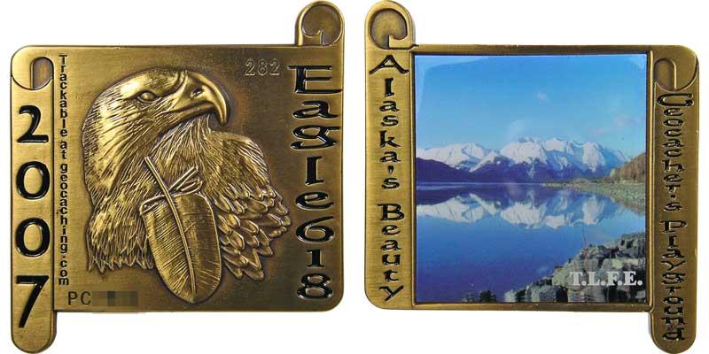 Eagle618 2007