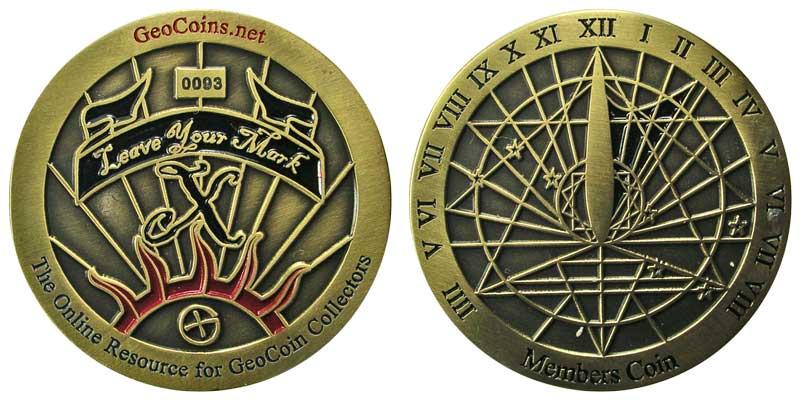 GeoCoins.net (Bronze)