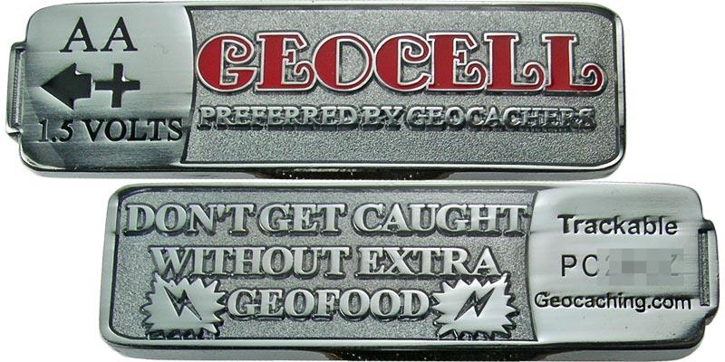 GeoFood (Chrome)