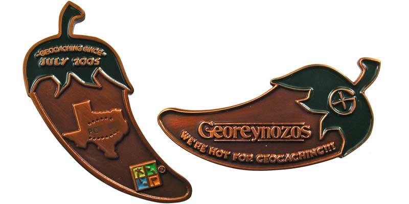 Georeynozos (Copper)