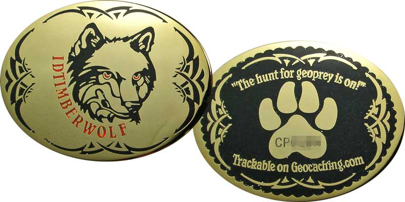 IDTimberWolf 2007 (Gold)