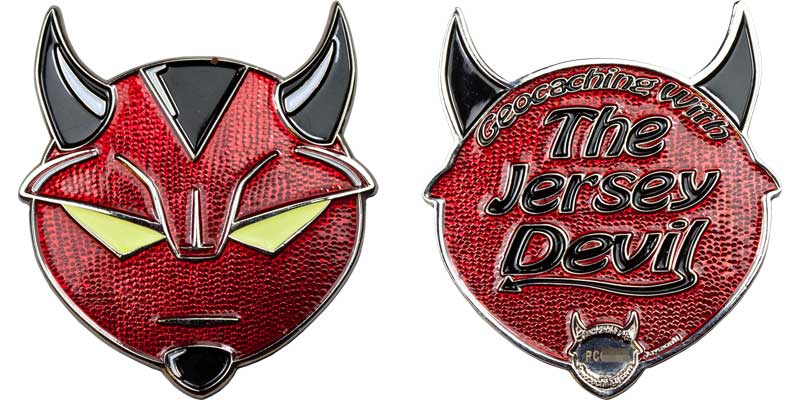 Jersey Devil (Nickel)