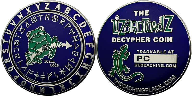 LizardToadz ToadzCode v.1
