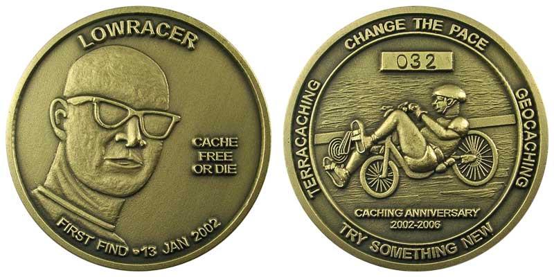 Lowracer (Bronze)