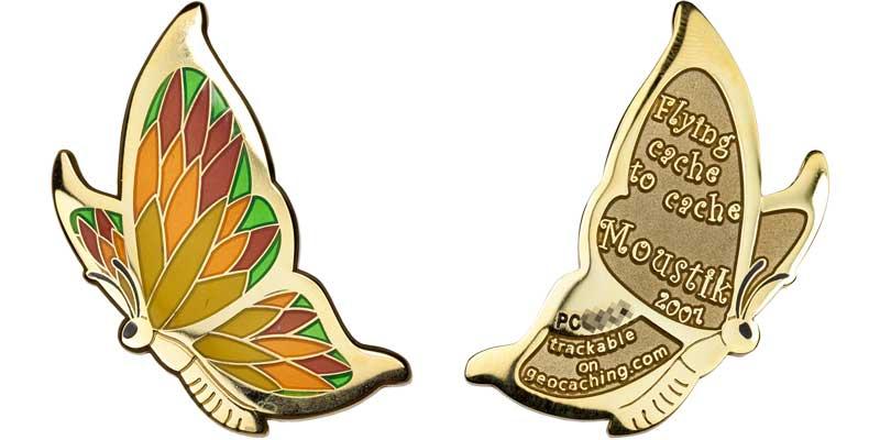 Moustik 2007 (Gold)