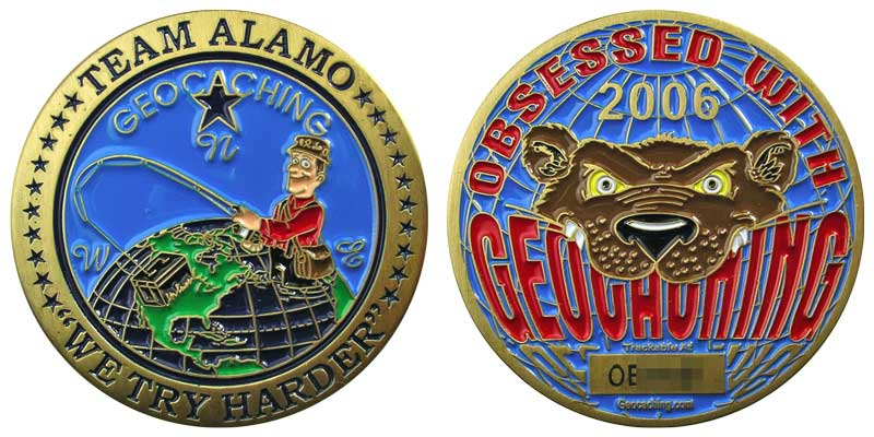 Obsessed - Team Alamo