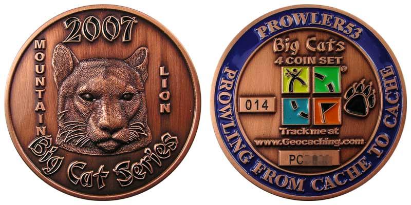 Prowler53 - Mountain Lion