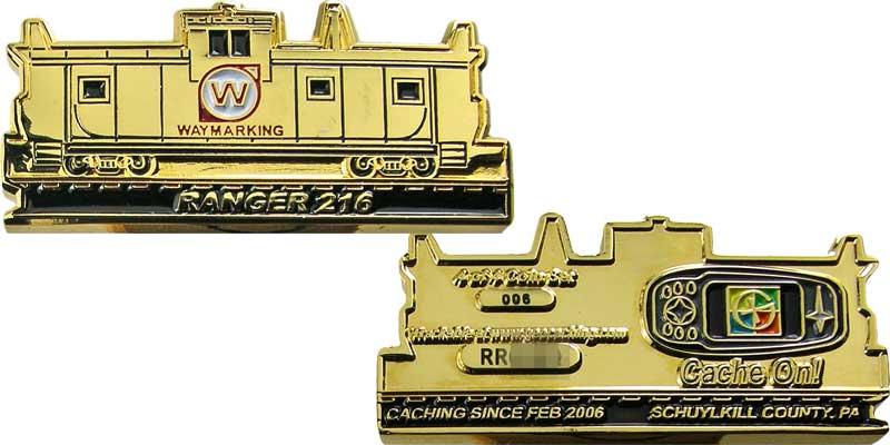 Ranger216 Trainset #G4