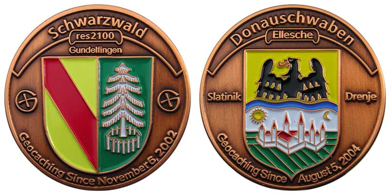 res2100/Ellesche (Copper)