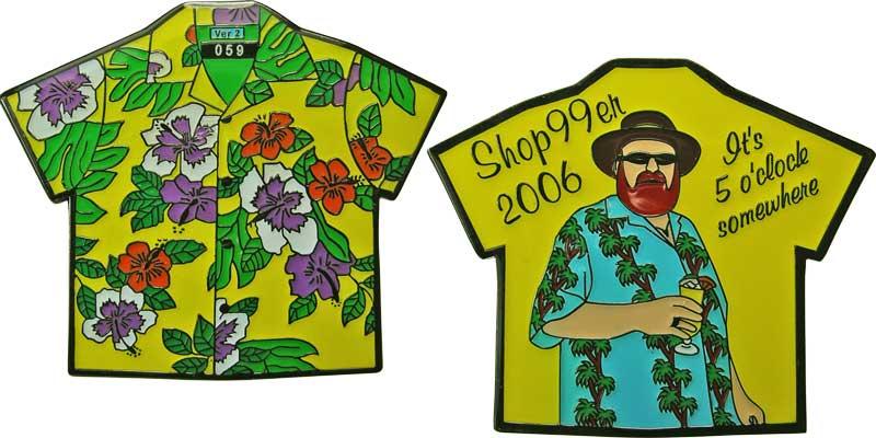 Shop99er v.2 - The Shirt