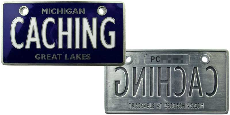 SunshineGang License Plate