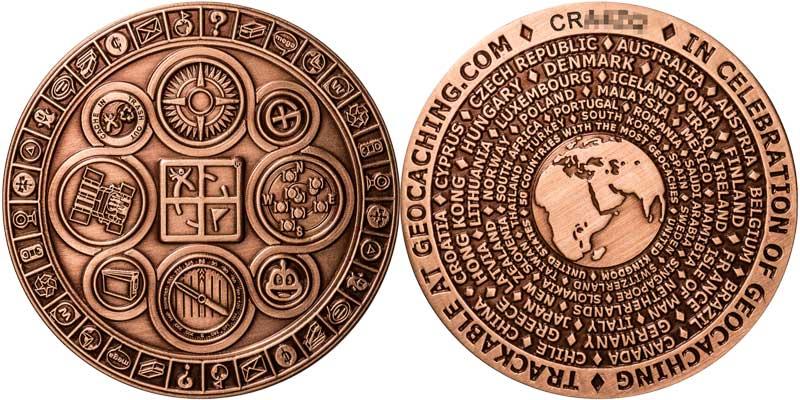 Symbology (Copper)