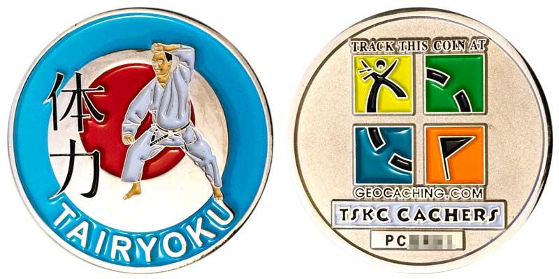 Tairyoku (Nickel)
