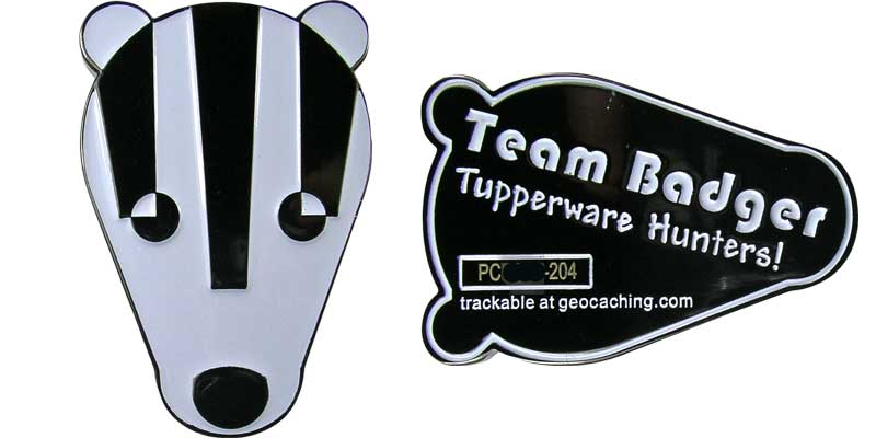 Team Badger UK