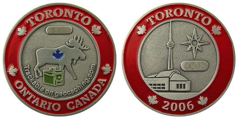 Toronto 2006 (Silver)