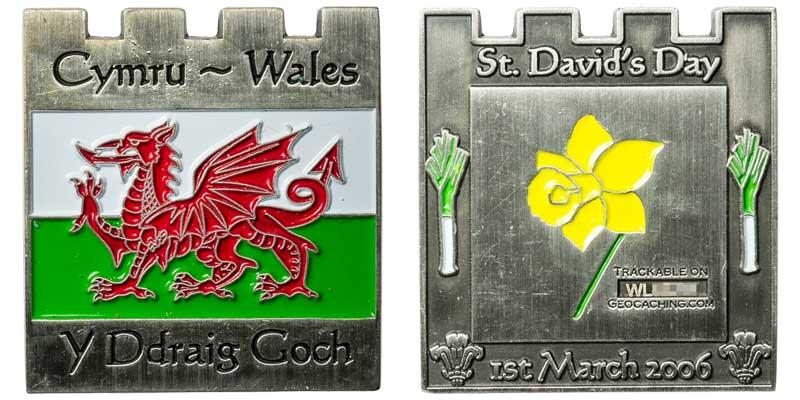 Wales 2006