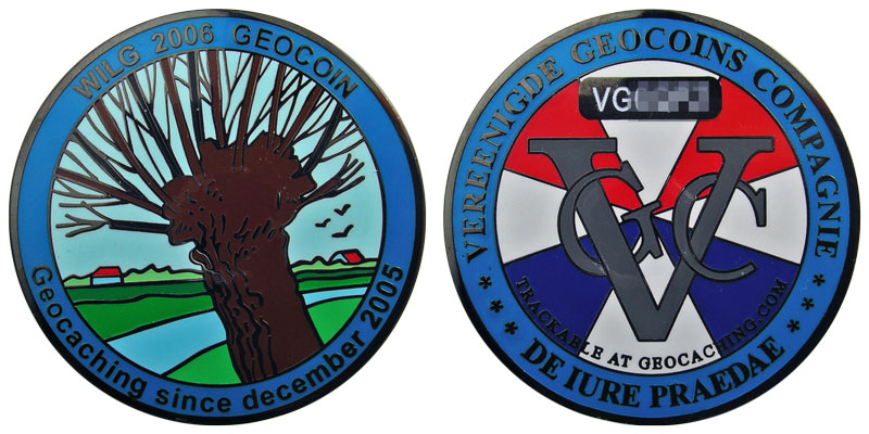 Wilg - VGC (Black)
