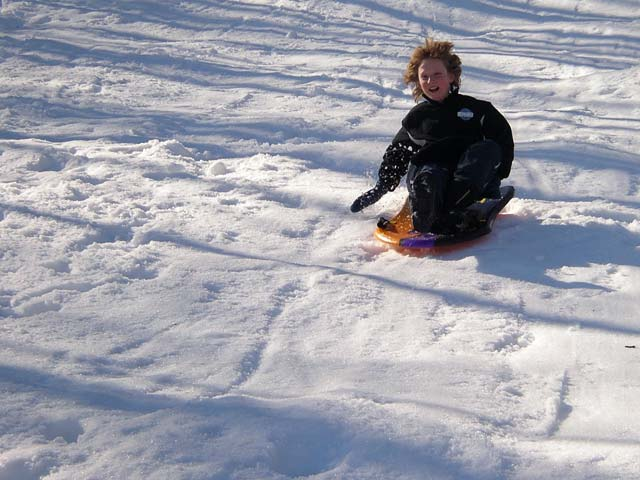 01 Jakob At Speed