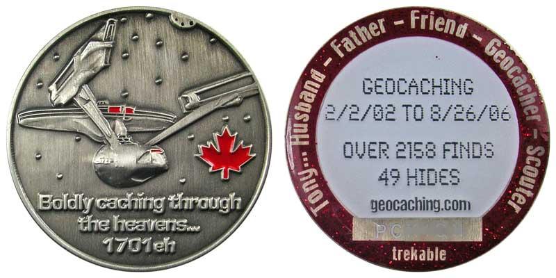 1701eh Memorial - Ontario