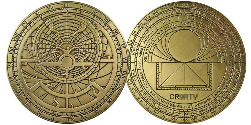 Astrolabe (Bronze)