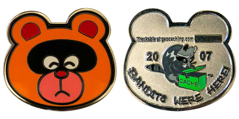 Bandits 2007