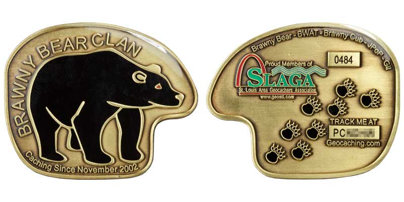 Brawny Bear Clan