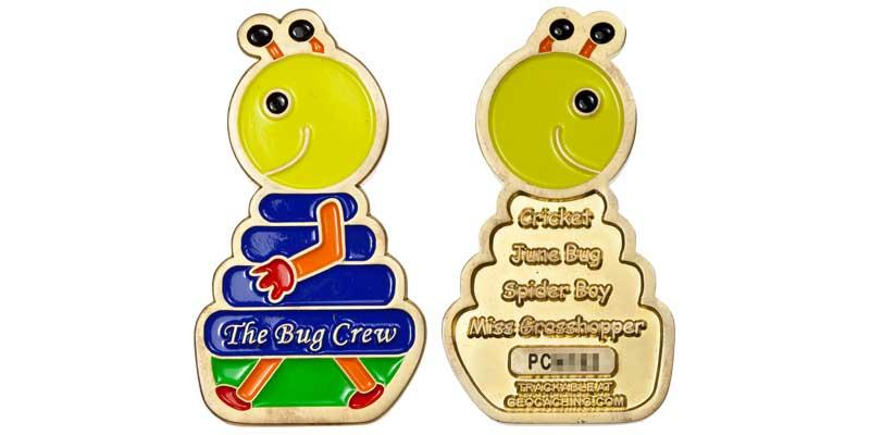 Bug Crew (Gold)