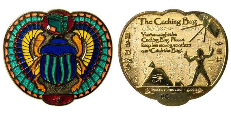 Caching Bug (Gold)