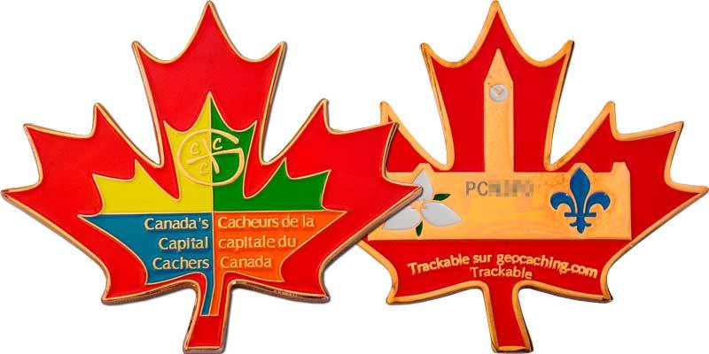 Canada's Capital Cachers