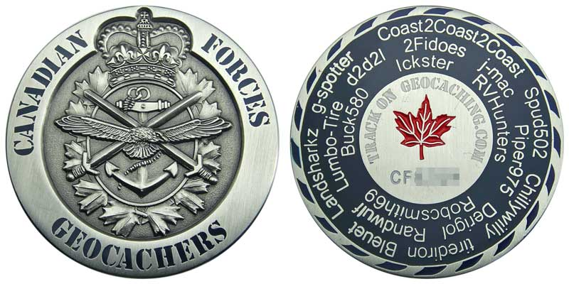 Canadian Forces #1