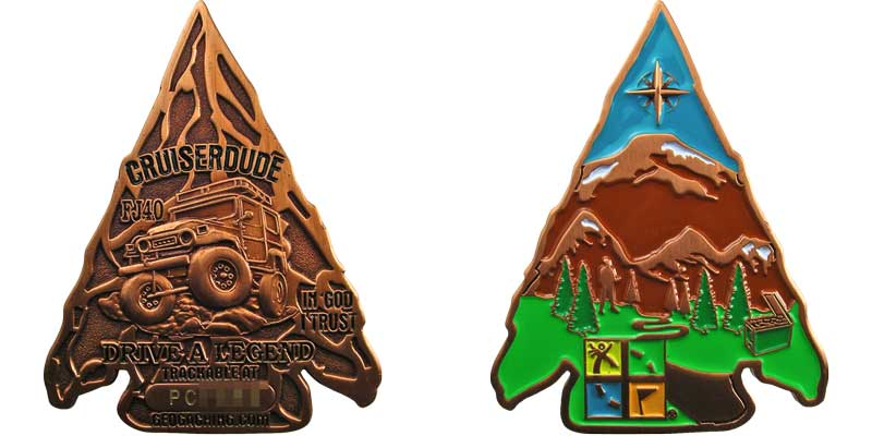 Cruiserdude II (Copper)