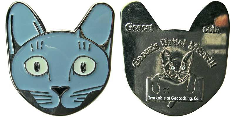 Geocat (Nickel)