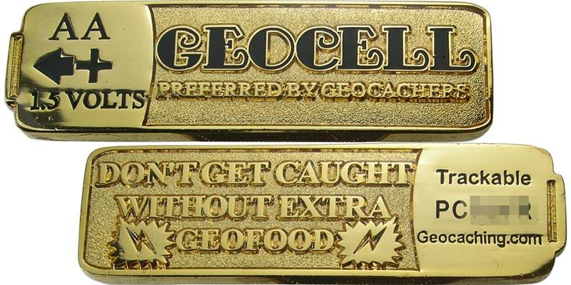 GeoFood (Gold)