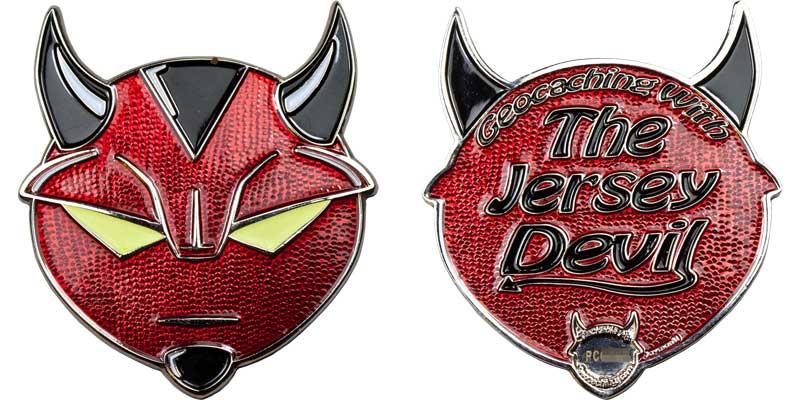 Jersey Devil (Nickel)