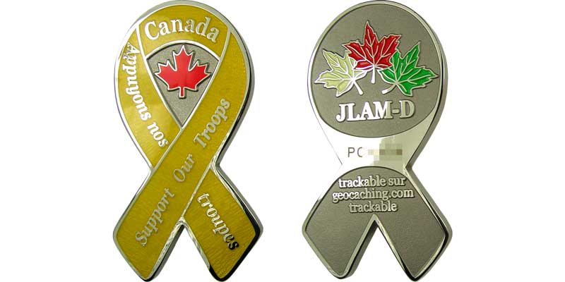 JLAM-D Support Our Troops