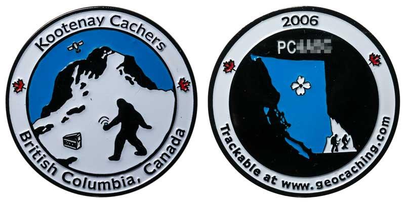 Kootenay Cachers 2006
