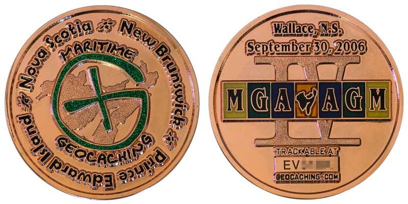 MGA AGM IV