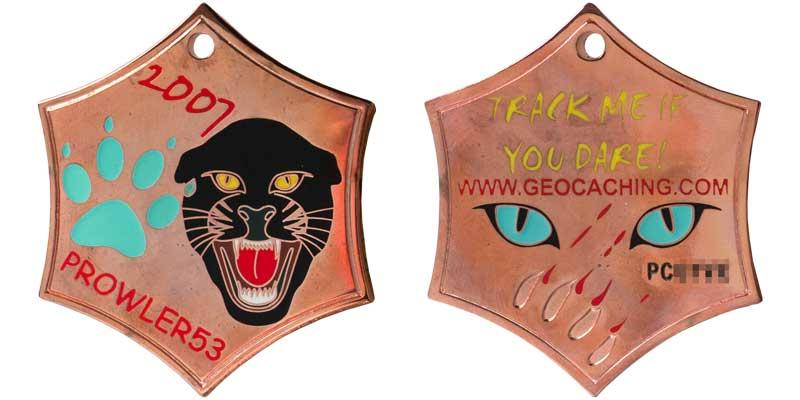 Prowler53 2007 (Copper)