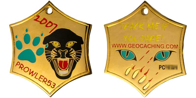 Prowler53 2007 (Gold)