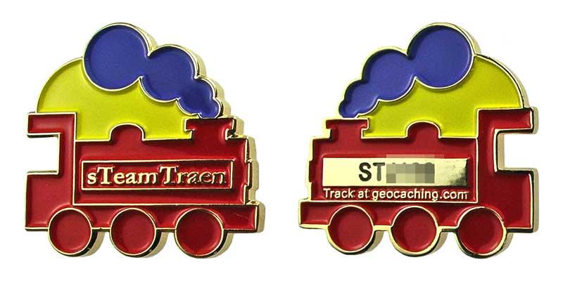 sTeamTraen (Gold)
