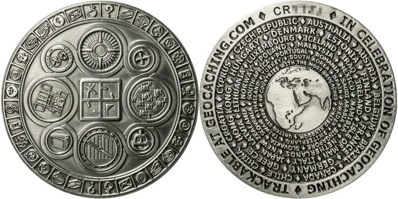 Symbology (Silver)