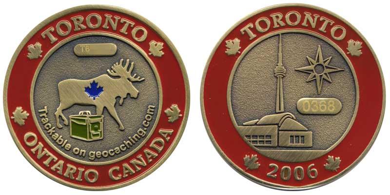 Toronto 2006 (Bronze)