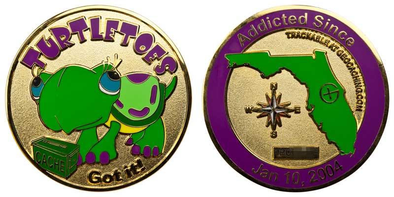 Turtletoes 2007