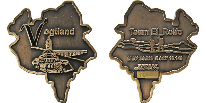 Vogtland (Gold)